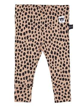 HUXBABY Leopard Legging - Huxbaby
