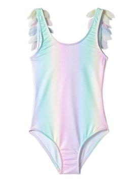 Stella Cove Rainbow Petal Swimsuit - Stella Cove Swimwear