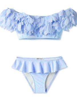 9c60126456cc Stella Cove Powder Blue Petal Bikini - Stella Cove Swimwear