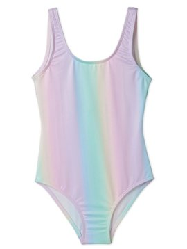 Stella Cove Powder Blue Petal Bikini - Stella Cove Swimwear