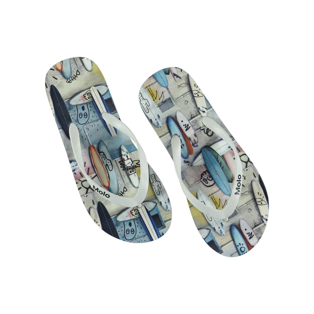 molo Zeppo - Summer Walls  - Molo Kids Clothing