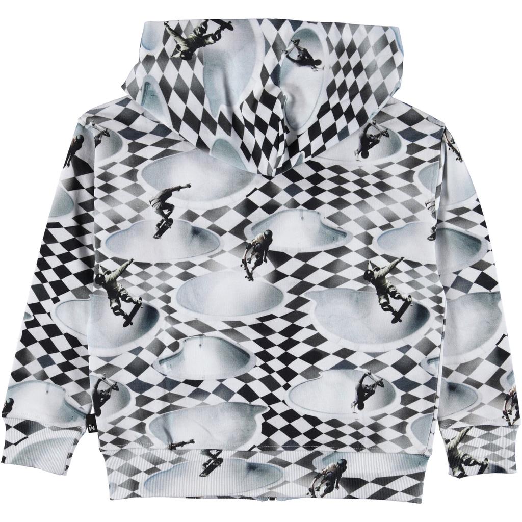 molo Molo X Vans - Macci Hoodie - Molo Kids Clothing