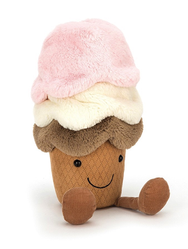 Jellycat Amuseable Ice Cream - Jellycat Toys