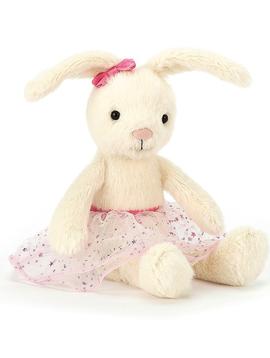 Jellycat Belle Bunny Ballet Medium - Jellycat Toys
