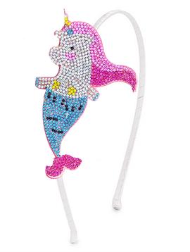 Bari Lynn Headband - Unicorn Mermaid - Bari Lynn Accessories