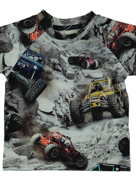 molo Emmett - Off road Buggy - Molo Kids Clothing
