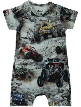 molo Felton - Off road Buggy - Molo Kids Clothing