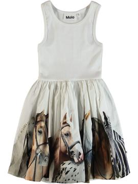 molo Cassandra - Horse Stripe - Molo Kids Clothing