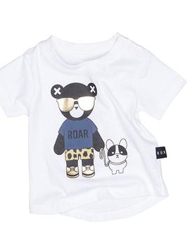 HUXBABY Hux Bulldog T-Shirt - Huxbaby