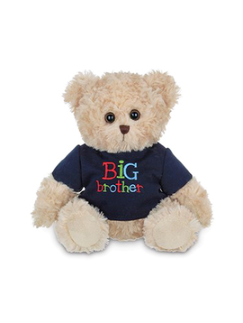 Bearington Collection Big Brother Buddy Bear - Bearington Collection