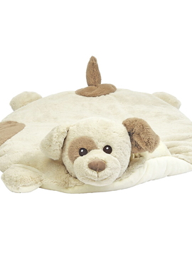 Bearington Collection Lil Spot Baby Belly Blanket - Bearington Collection