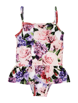 Romey Loves Lulu Romey Loves Lulu Roses Swimsuit
