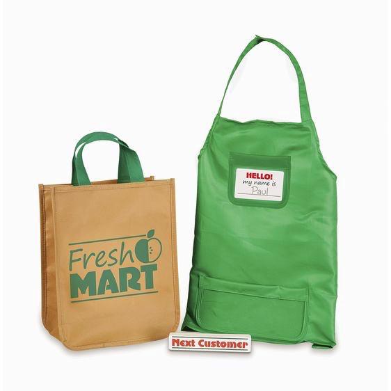 Melissa and Doug Fresh Mart Grocery Store Companion - Melissa and Doug