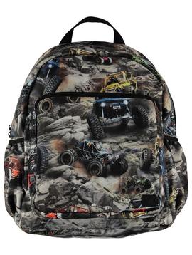 molo Big Backpack - Offroad Buggy - Molo Kids