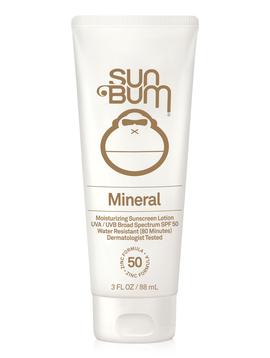 Sun Bum Mineral SPF 50 Lotion - Sun Bum