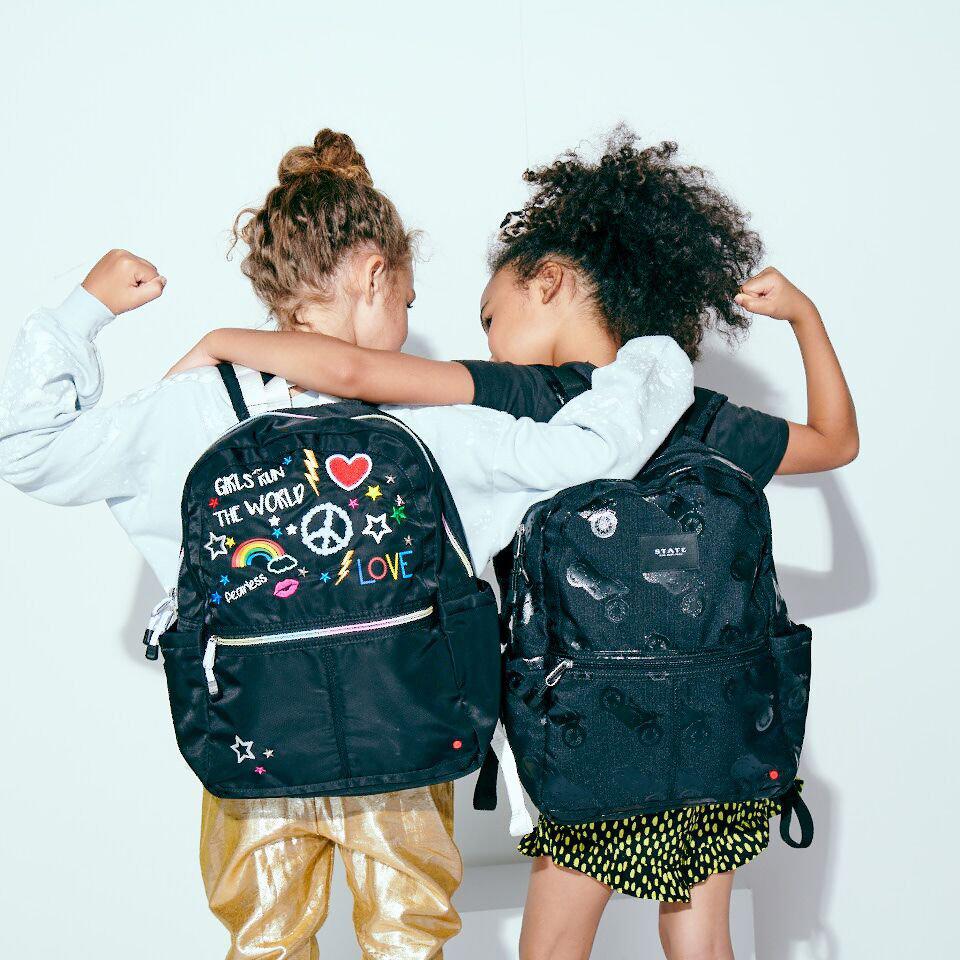 STATE Kane - Girl Power - State Backpack