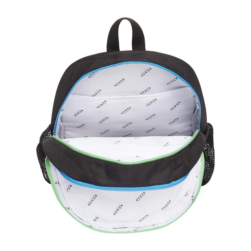 STATE Bedford - Black Multi - State Backpack