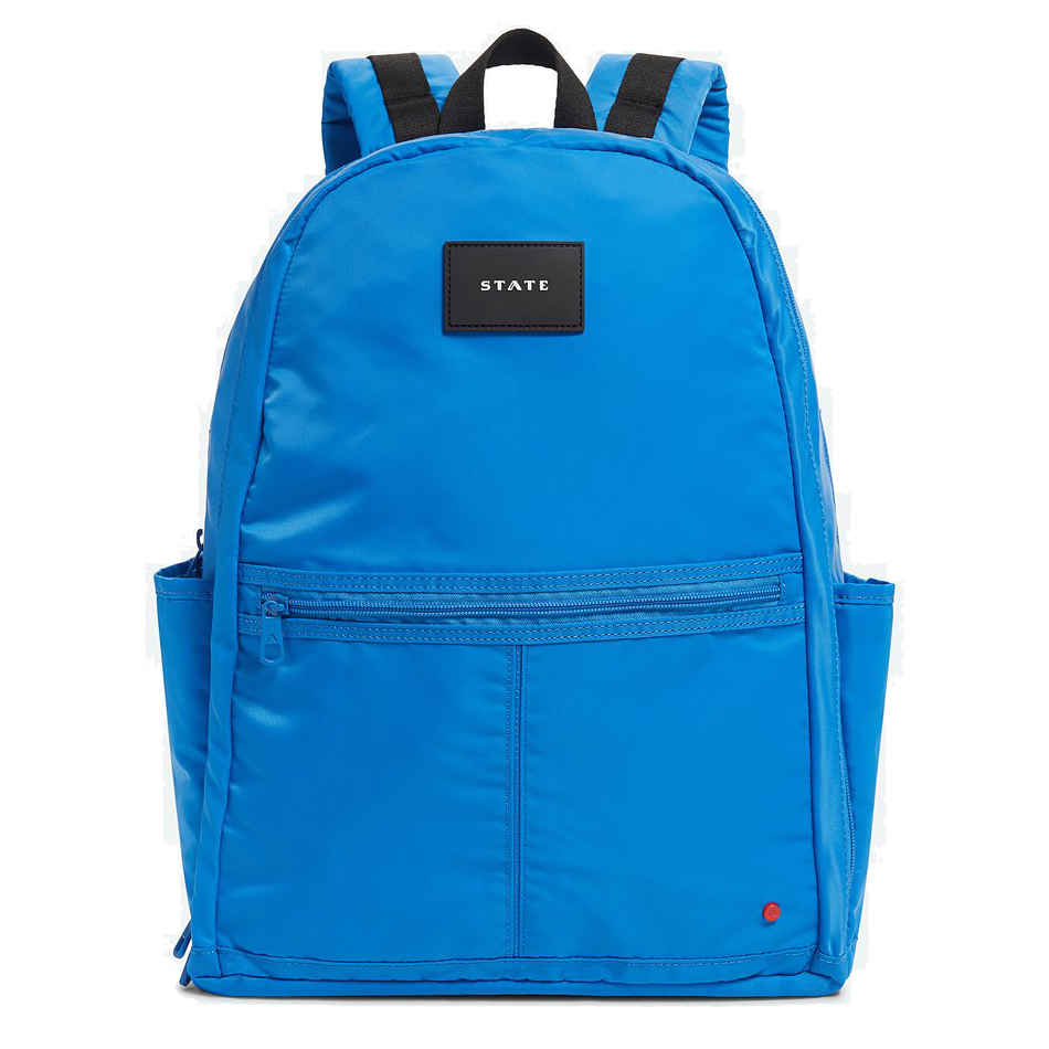 STATE Bedford - Blue Nylon - State Backpack