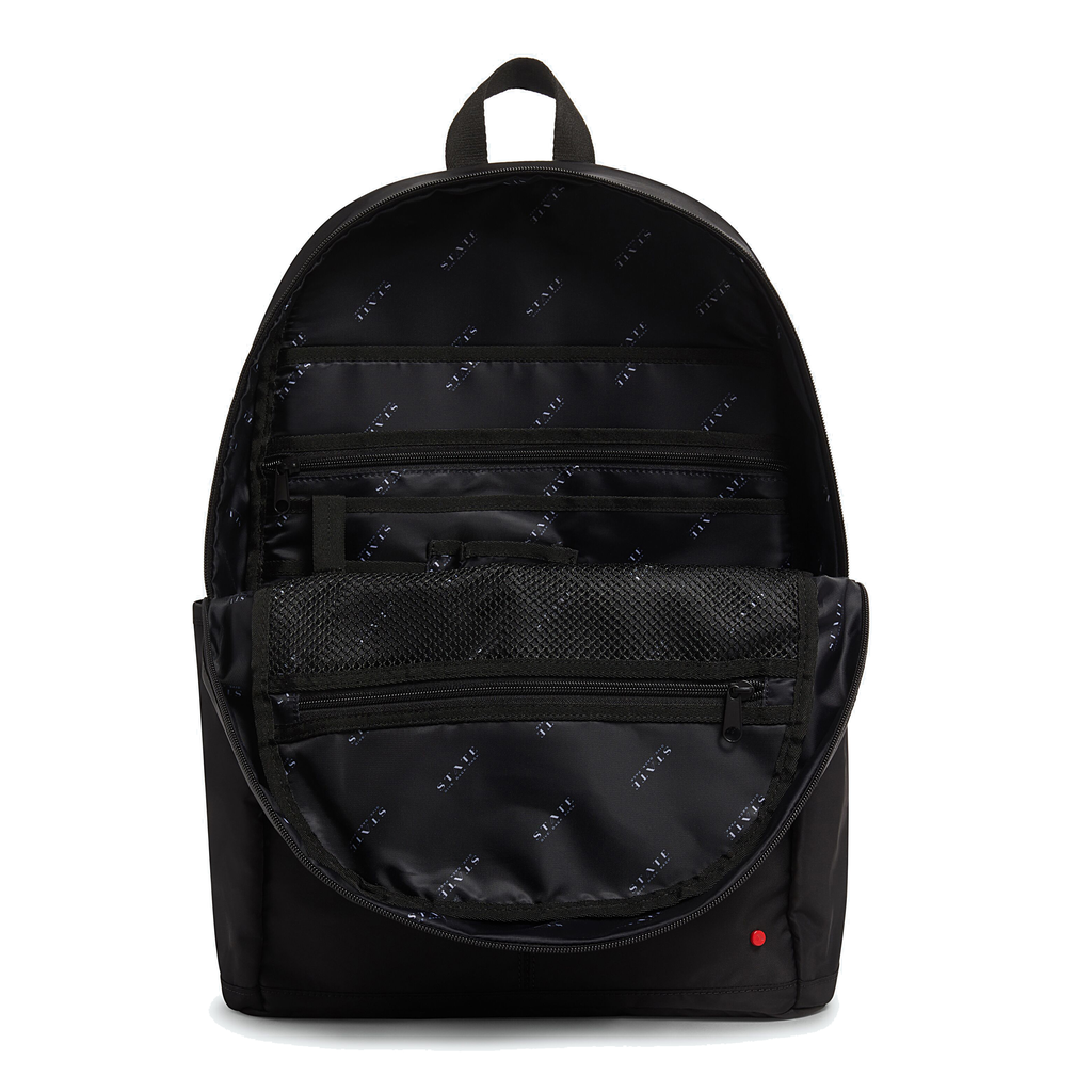 STATE Marshall Large - Black - State Backpack