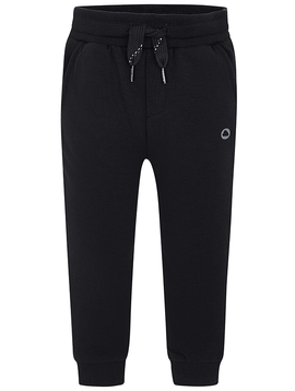 Mayoral Black Sweatpants - Mayoral