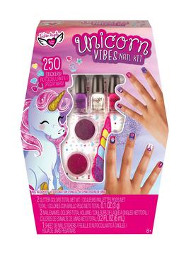 Fashion Angels Unicorn Vibes Nail Art Design - Fashion Angels