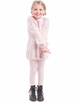 Imoga Alyssa Legging - Powder Copper - Imoga Clothing