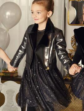 Imoga Lauren Dress  - Imoga Clothing