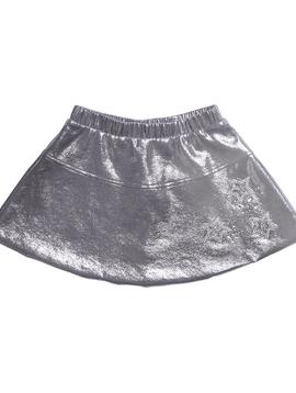 Imoga Iman Skirt - Ash - Imoga Clothing