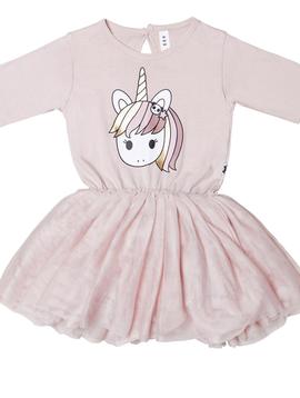 HUXBABY Unicorn Ballet Dress - Huxbaby