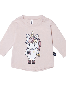 HUXBABY Unicorn Top - Huxbaby