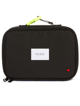 STATE Black Lunch Box - State Bags