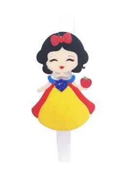 Lilies and Roses Headband - Princess Doll - Lilies and Roses NY