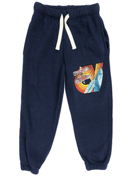 Californian Vintage Sweatpant - Surf Wave - Californian Vintage Kids