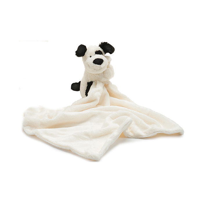Jellycat Bashful Puppy Soother - Jellycat Toys