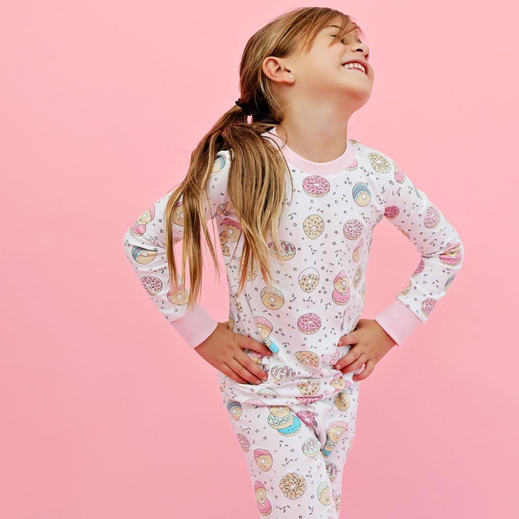 Baby Noomie Donuts Pajama - Noomie