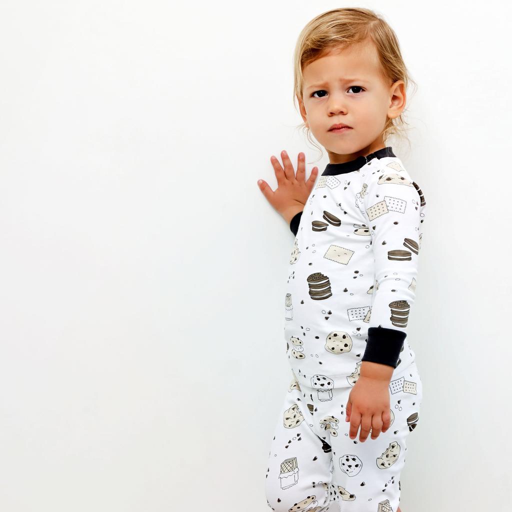 Baby Noomie Cookies Pajama - Noomie