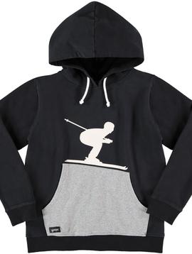 yporque kids Ski Hoodie Sweatshirt - yporque kids