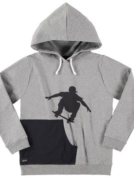 yporque Skater Hoody - yporque kids