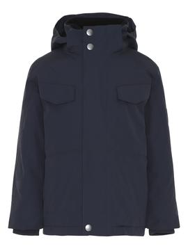 molo Henny Coat - Carbon - Molo Outerwear