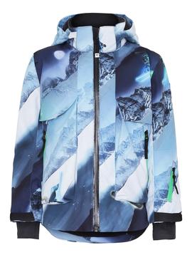 molo Alpine Ski Coat - 24 hrs - Molo Outerwear