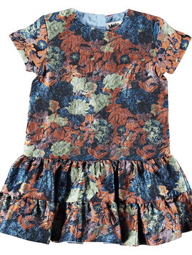molo Cicely Dress - Molo Kids Clothing