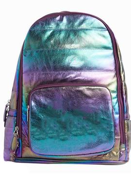Bari Lynn Galaxy Shimmer Backpack- Bari Lynn Accessories