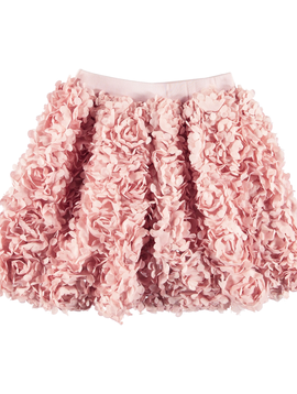 molo Brickly Skirt - Molo Kids Clothing