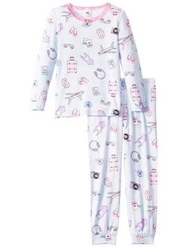 Esme Loungewear Esme Pajamas - Travel Jetsetter