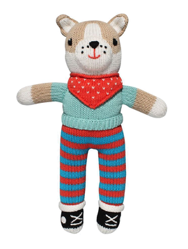 Zubels Chihuahua - Zubels Knit Dolls