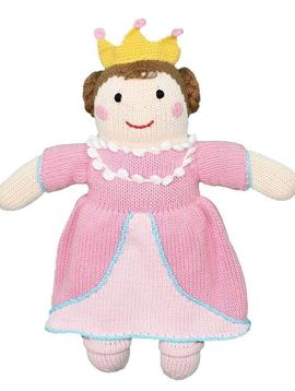 Zubels Princess Milly - Zubels Knit Dolls