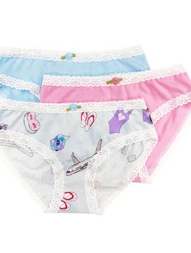 Esme Loungewear Esme Panty Pack - Travel