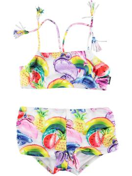 molo Nadetta Bikini - Balloons - Molo Kids Swimwear