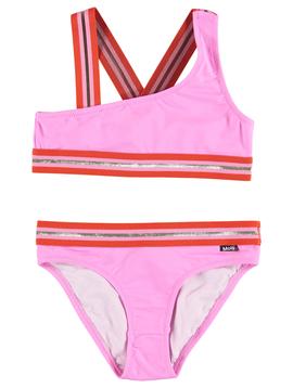 molo Nicola Bikini - Pink - Molo Kids Swimwear