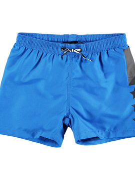 molo Niko Swim Trunk - Solid - Molo Kids Swimwear